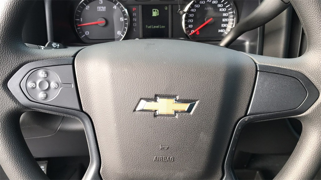 2019 Silverado 1500 Double Cab 4x4,  Pickup #CF9T129885 - photo 24
