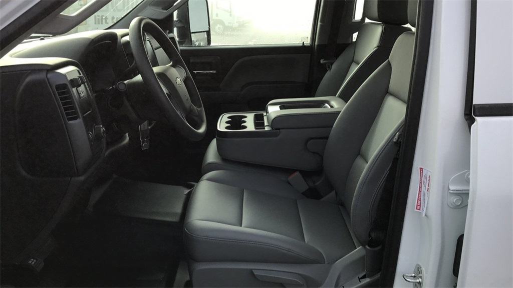 2019 Silverado 2500 Double Cab 4x2,  Pickup #CF9T146191 - photo 13