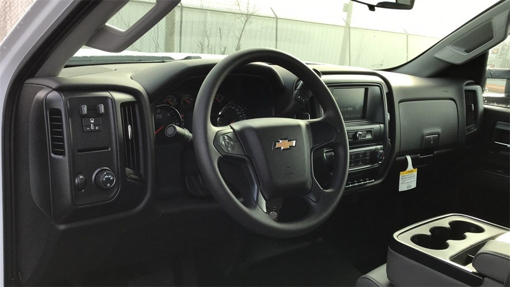 2019 Silverado 2500 Double Cab 4x2,  Pickup #CF9T146191 - photo 14