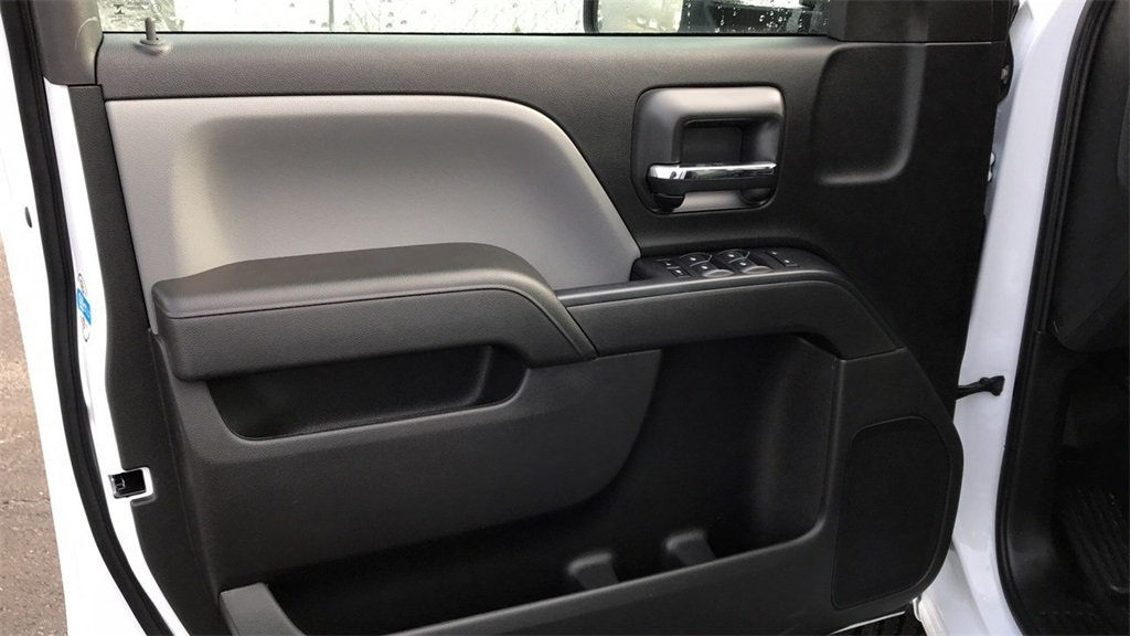 2019 Silverado 2500 Double Cab 4x2,  Pickup #CF9T146191 - photo 19