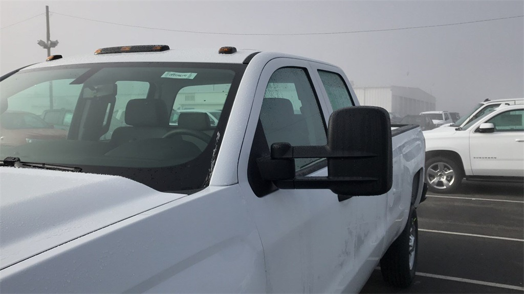2019 Silverado 2500 Double Cab 4x2,  Pickup #CF9T146191 - photo 29
