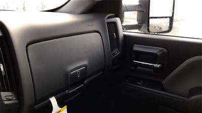 2019 Silverado 2500 Double Cab 4x2,  Pickup #CF9T146191 - photo 27