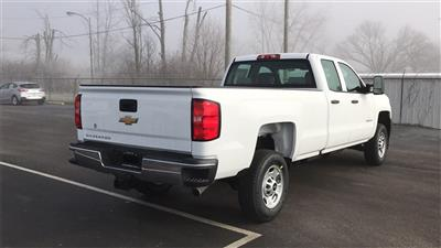 2019 Silverado 2500 Double Cab 4x2,  Pickup #CF9T146191 - photo 2