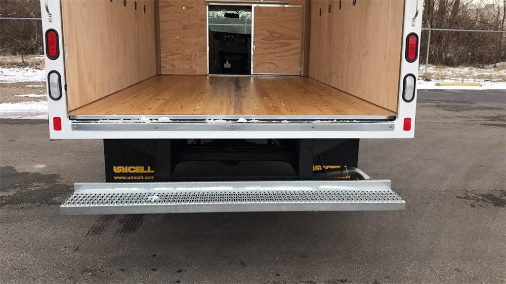 2019 Express 3500 4x2, Unicell Classicube Cutaway Van #CF9T152147 - photo 12