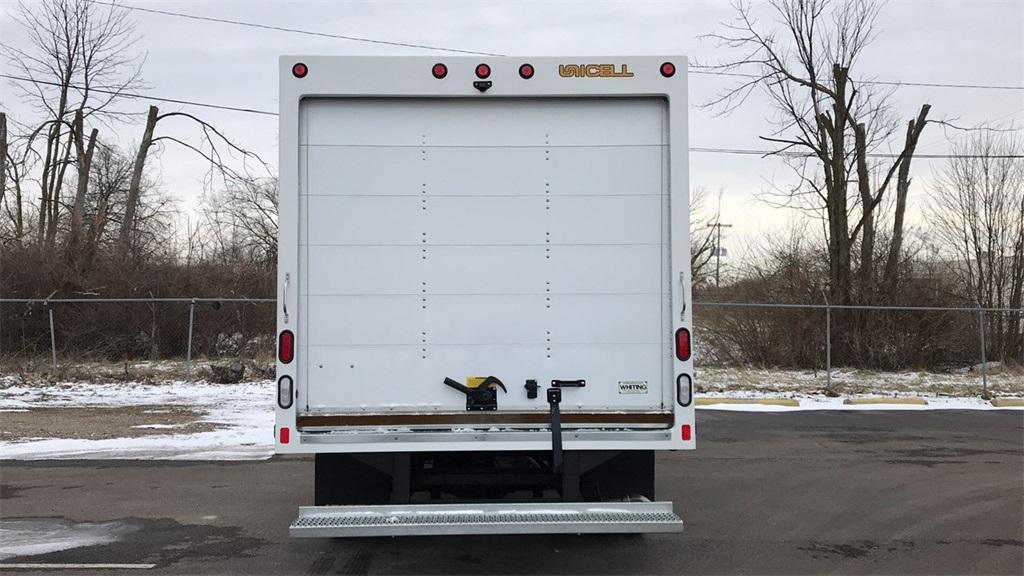 2019 Express 3500 4x2, Unicell Classicube Cutaway Van #CF9T152147 - photo 8