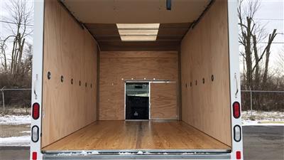2019 Express 3500 4x2, Unicell Classicube Cutaway Van #CF9T152147 - photo 11