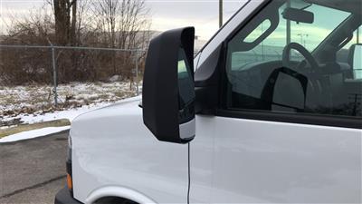 2019 Express 3500 4x2, Unicell Classicube Cutaway Van #CF9T152147 - photo 16