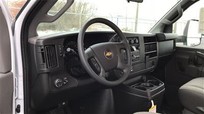 2019 Express 3500 4x2, Unicell Classicube Cutaway Van #CF9T152147 - photo 17