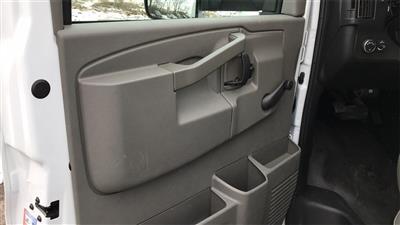 2019 Express 3500 4x2, Unicell Classicube Cutaway Van #CF9T152147 - photo 22