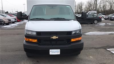 2019 Express 3500 4x2, Unicell Classicube Cutaway Van #CF9T152147 - photo 6