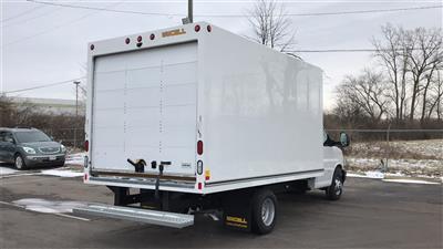 2019 Express 3500 4x2, Unicell Classicube Cutaway Van #CF9T152147 - photo 2