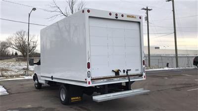 2019 Express 3500 4x2, Unicell Classicube Cutaway Van #CF9T152147 - photo 3