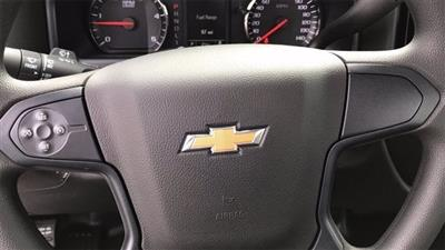 2019 Chevrolet Silverado 6500 Regular Cab DRW RWD, Knapheide Value-Master X Stake Bed #CF9T153049 - photo 18