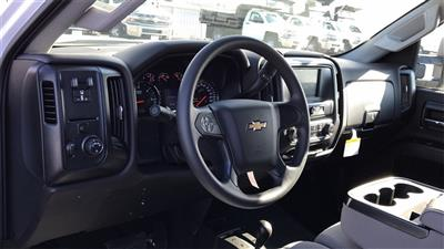 2019 Silverado 2500 Crew Cab 4x4,  Pickup #CF9T155326 - photo 15