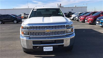 2019 Silverado 2500 Crew Cab 4x4,  Pickup #CF9T155326 - photo 4