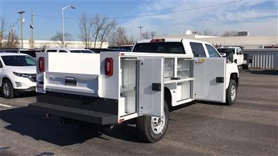 2019 Silverado 2500 Crew Cab 4x4,  Pickup #CF9T155326 - photo 5