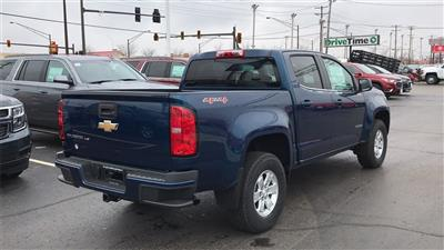 2019 Colorado Crew Cab 4x4,  Pickup #CF9T160422 - photo 7