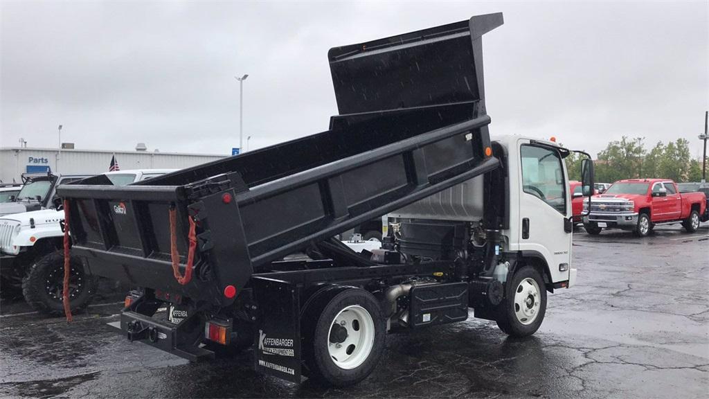 2020 Chevrolet LCF 5500XD Regular Cab 4x2, Galion Dump Body #CF9T301181 - photo 1