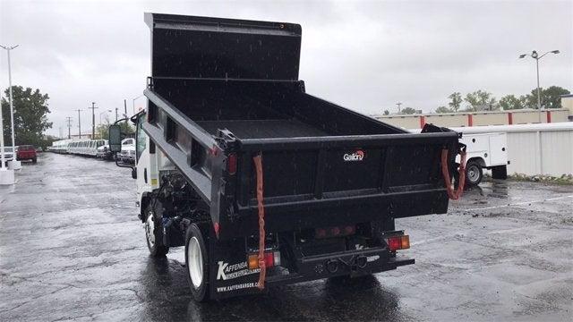2020 Chevrolet LCF 5500XD Regular Cab RWD, Galion 100U Dump Body #CF9T301181 - photo 6