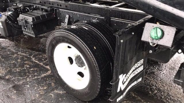 2020 Chevrolet LCF 5500XD Regular Cab RWD, Galion 100U Dump Body #CF9T301181 - photo 8
