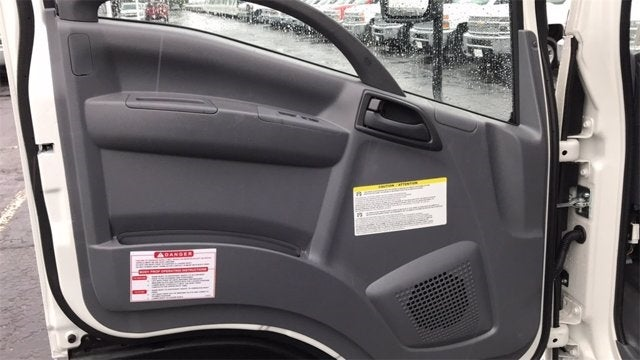 2020 Chevrolet LCF 5500XD Regular Cab RWD, Galion 100U Dump Body #CF9T301181 - photo 17