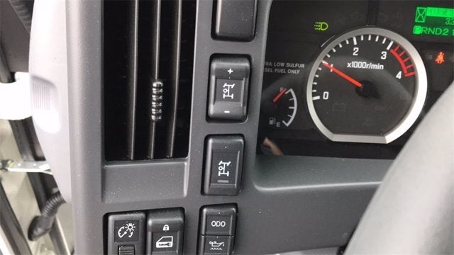 2020 Chevrolet LCF 5500XD Regular Cab RWD, Galion 100U Dump Body #CF9T301181 - photo 19