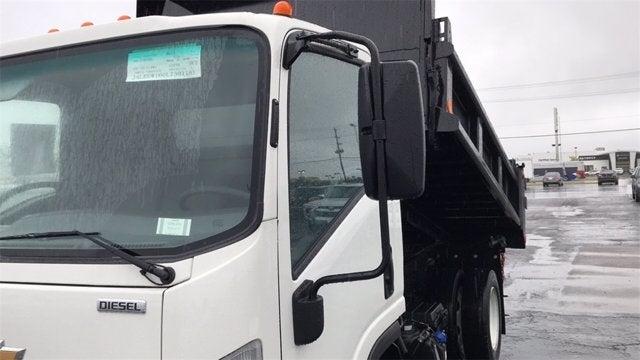 2020 Chevrolet LCF 5500XD Regular Cab RWD, Galion 100U Dump Body #CF9T301181 - photo 25