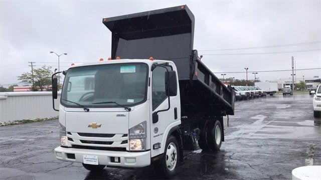 2020 Chevrolet LCF 5500XD Regular Cab RWD, Galion 100U Dump Body #CF9T301181 - photo 26