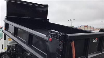 2020 Chevrolet LCF 5500XD Regular Cab RWD, Galion 100U Dump Body #CF9T301181 - photo 7