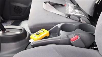 2020 Chevrolet LCF 5500XD Regular Cab RWD, Galion 100U Dump Body #CF9T301181 - photo 15