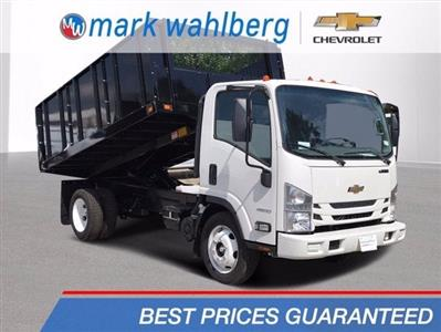 2019 Chevrolet LCF 4500 Regular Cab DRW 4x2, Knapheide Value-Master X Landscape Dump #CF9T803902 - photo 1