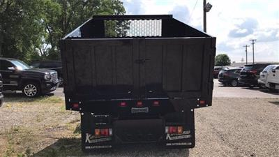 2019 Chevrolet LCF 4500 Regular Cab DRW 4x2, Knapheide Value-Master X Landscape Dump #CF9T803902 - photo 7