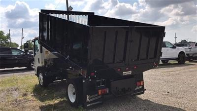 2019 Chevrolet LCF 4500 Regular Cab DRW 4x2, Knapheide Value-Master X Landscape Dump #CF9T803902 - photo 8