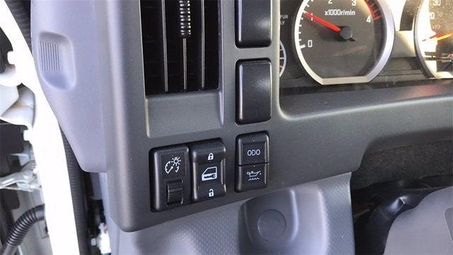 2019 LCF 4500XD Regular Cab DRW 4x2,  Knapheide Value-Master X Stake Bed #CF9TK01244 - photo 17