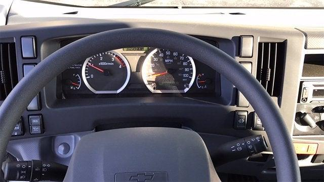 2019 LCF 4500XD Regular Cab DRW 4x2,  Knapheide Value-Master X Stake Bed #CF9TK01244 - photo 18