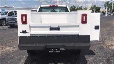 2017 Silverado 2500 Regular Cab 4x4,  Knapheide Standard Service Body #CHZ218776 - photo 16