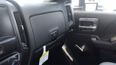 2017 Silverado 2500 Regular Cab 4x4,  Knapheide Standard Service Body #CHZ218776 - photo 24