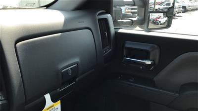 2018 Silverado 3500 Regular Cab DRW 4x2,  Knapheide Value-Master X Platform Body #CJF111380 - photo 25