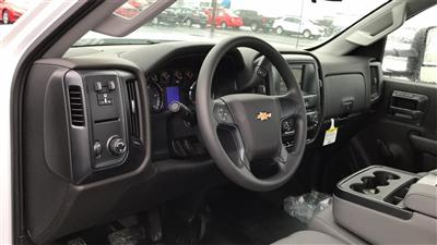 2018 Silverado 3500 Regular Cab DRW 4x2,  Service Body #CJF128109 - photo 15