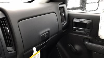 2018 Silverado 3500 Regular Cab DRW 4x2,  Service Body #CJF128109 - photo 27