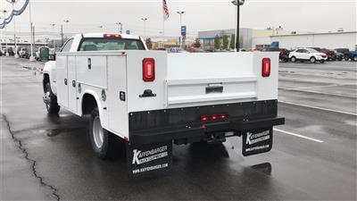 2018 Silverado 3500 Regular Cab DRW 4x2,  Service Body #CJF128109 - photo 2