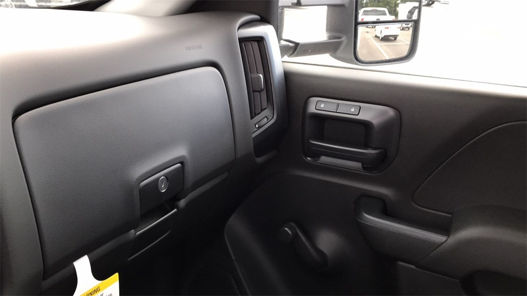 2018 Silverado 3500 Regular Cab DRW 4x2,  Service Body #CJF146153 - photo 22