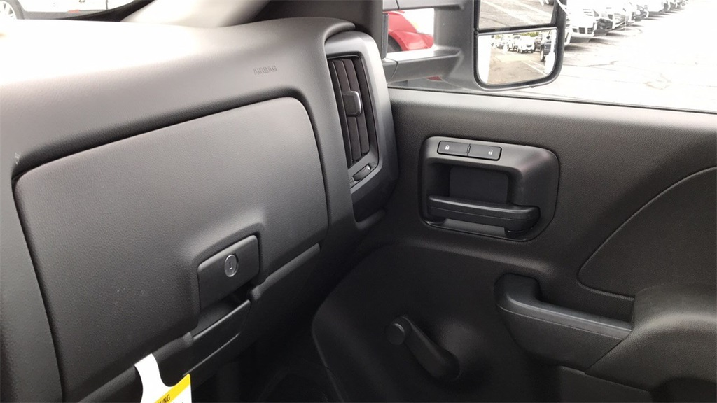 2018 Silverado 3500 Regular Cab DRW 4x2,  Knapheide Service Body #CJF214969 - photo 22