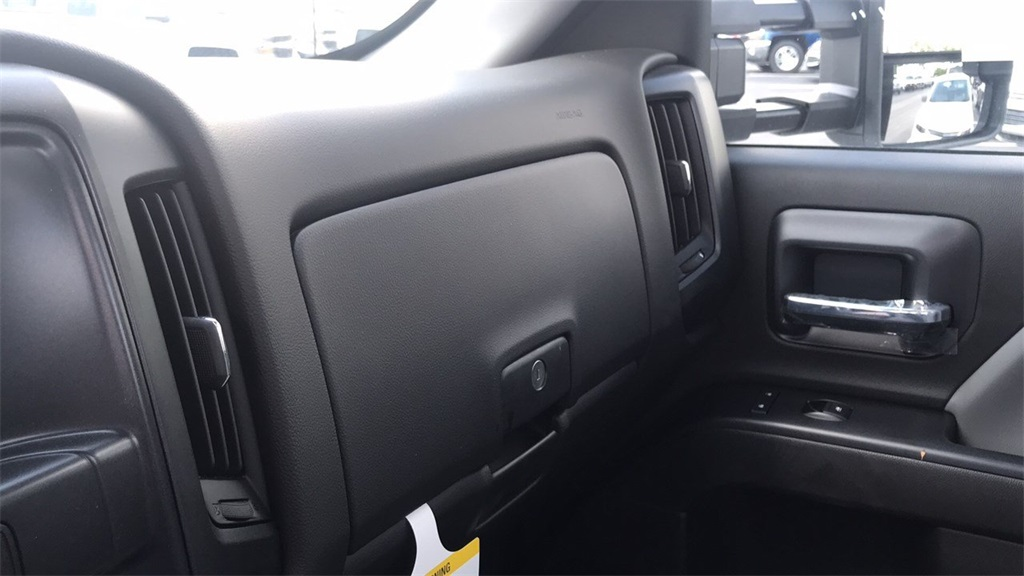 2018 Silverado 3500 Regular Cab DRW 4x2,  Knapheide Platform Body #CJF246794 - photo 32