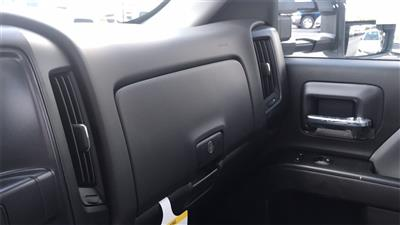 2018 Silverado 3500 Regular Cab DRW 4x2,  Knapheide Value-Master X Platform Body #CJF246794 - photo 32