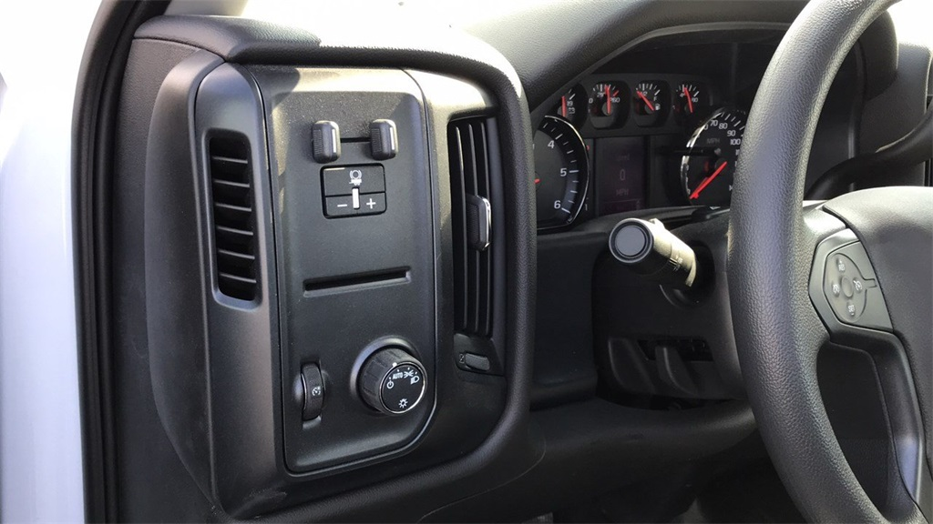 2018 Silverado 3500 Regular Cab DRW 4x2,  Knapheide Service Body #CJF247924 - photo 18