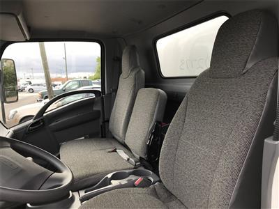 2018 LCF 4500 Regular Cab,  Rockport Cutaway Van #CJS802773 - photo 9