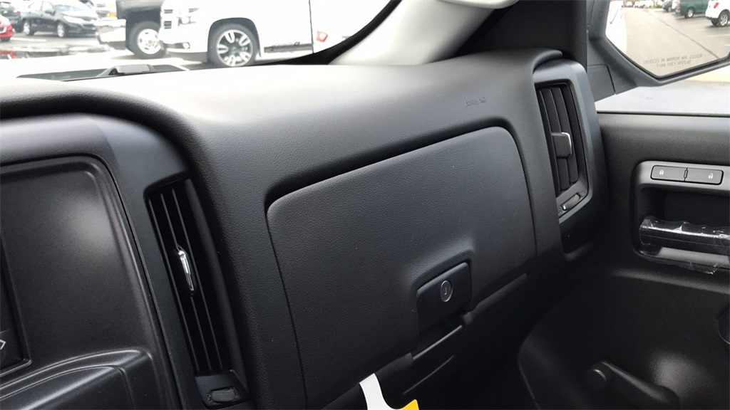 2018 Silverado 1500 Regular Cab 4x4,  Pickup #CJZ119142 - photo 30