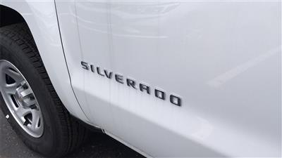2018 Silverado 1500 Regular Cab 4x4,  Pickup #CJZ119142 - photo 13
