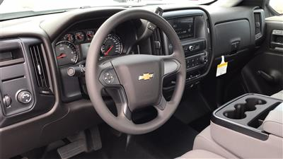 2018 Silverado 1500 Regular Cab 4x4,  Pickup #CJZ119142 - photo 14